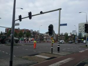 VKR Kruispunt